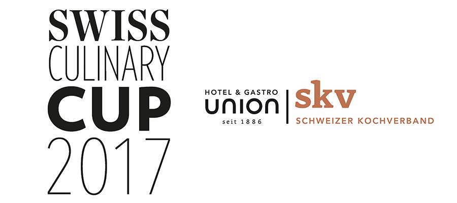 Swiss Culinary Cup 2017 - Gratulation!
