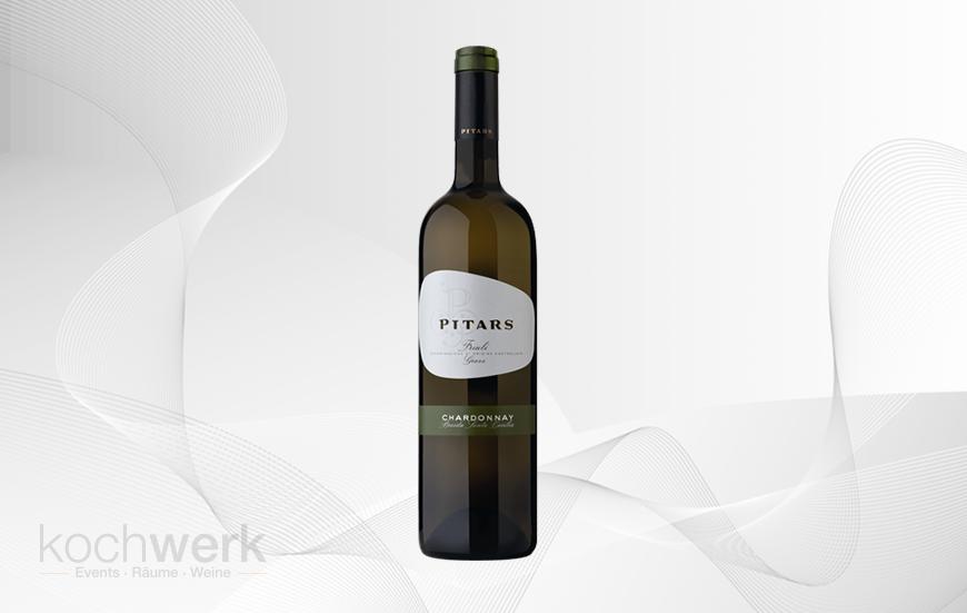 Pitars, Chardonnay DOC