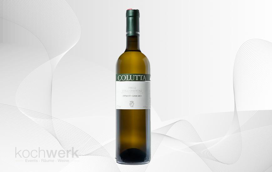 Colutta Pinot Grigio DOC